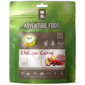 Adventure Food Outdoor Meal Meat Single Portion Chili Con Carne